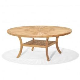 Stół ogrodowy okrągły Komodo