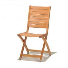Krzesło ogrodowe składane Catalina