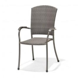 Krzesło do ogrodu Emelina