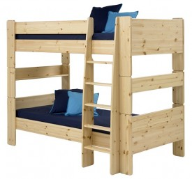 Łóżko piętrowe 90/200 Mikka