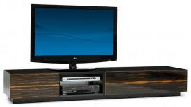 Fornirowany stolik pod telewizor Swing S315