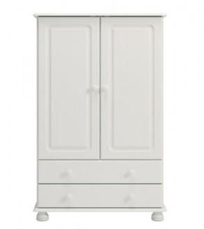 Szafa niska Richmond kolor biały