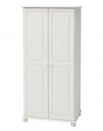 Szafa 2-drzwiowa Richmond kolor biały