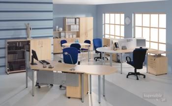 Zestaw mebli biurowych Set
