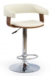 Krzesło barowe 12 orzech