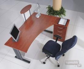 Zestaw mebli biurowych Vega I