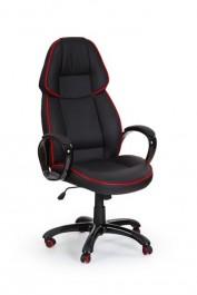 Stylowy fotel biurowy Rubin