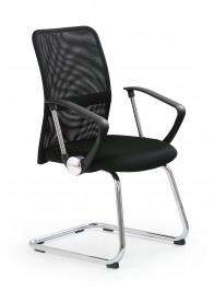 Fotel biurowy na płozach Vire Skid