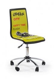 Krzesło dziecięce obrotowe Fun-2