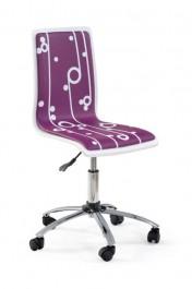 Krzesło dziecięce obrotowe Fun-4