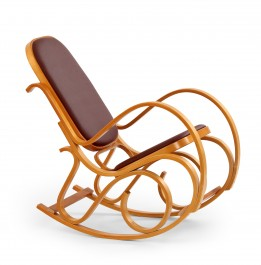 Fotel bujany Max Bis Plus olcha