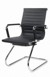 Fotel biurowy na płozach Prestige Skid