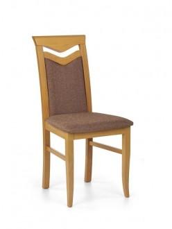 Drewniane krzesło Citrone olcha