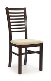 Krzesło Gerard 6 ciemny orzech