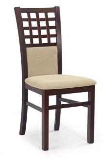 Krzesło Gerard 3 ciemny orzech