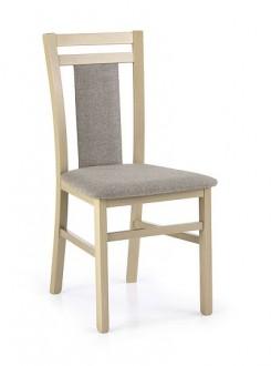 Krzesło drewniane Hubert 8 dąb sonoma