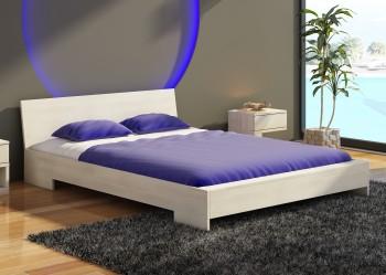 Łóżko bukowe Visby Lagerkvist