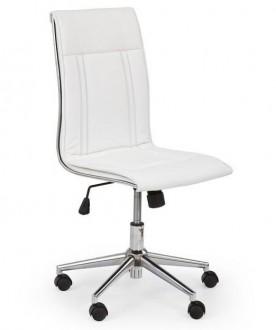 Stylowe krzesło obrotowe Porto