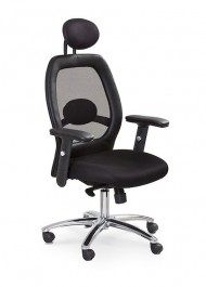 Komfortowy fotel biurowy Mark