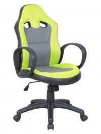 Nowoczesny fotel biurowy Sigma