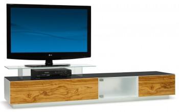 Fornirowany stolik TV Swing S523/9