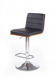 Hoker H31 z miękkim siedziskiem i oparciem