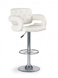 Futurystyczne krzesło barowe 37