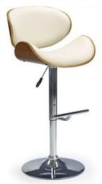 Designerskie krzesło barowe H44