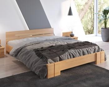 Łóżko bukowe Visby Arhus