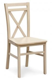 Klasyczne krzesło drewniane Dariusz 2