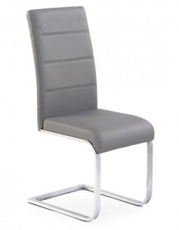 Krzesło K85  eco skóra