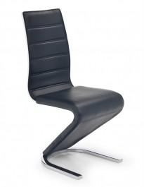 Krzesło do jadalni na płozach K194