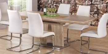 Rozkładany stół Rafaello
