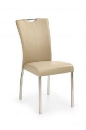 Tapicerowane krzesło z rączką K178
