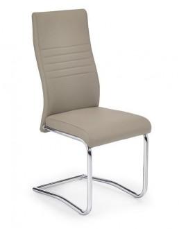 Wygodne krzesło na płozach K183