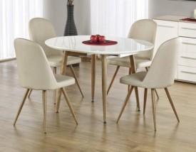 Rozkładany stół do salonu Edward