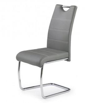 Krzesło na płozach z rączką K211