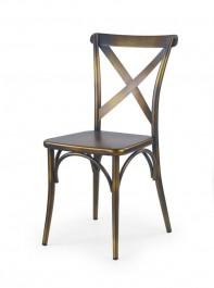 Stylizowane klasyczne krzesło K205