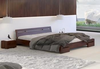 Łóżko sosnowe Visby Salerno