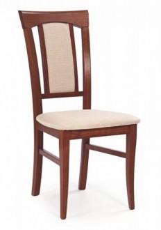 Krzesło drewniane Konrad czereśnia antyczna