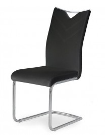 Krzesło na płozach z rączką K224