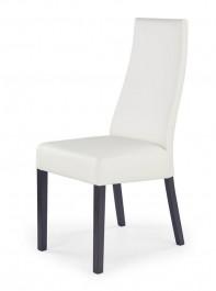 Komfortowe tapicerowane krzesło Kordian