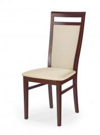 Klasyczne drewniane krzesło do jadalni Damian