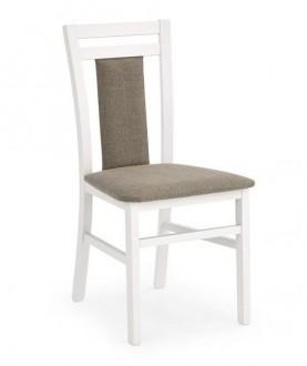 Krzesło drewniane Hubert 8 biały