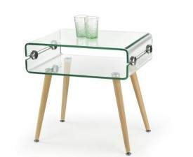 Designerski stolik nocny Valencia