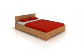 Łóżko bukowe Visby Loren High