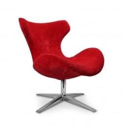 Wygodny fotel wypoczynkowy do salonu Blazer