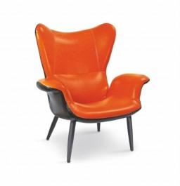 Klasyczny fotel wypoczynkowy Pegas-M