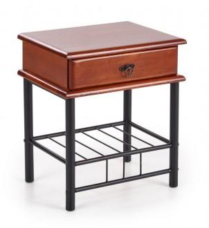 Klasyczna szafka nocna Fiona
