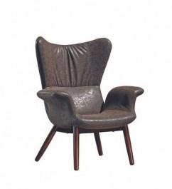 Klasyczny fotel wypoczynkowy Pegas-W